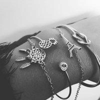 bracelets, armcandy, sieraden